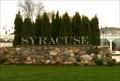 Image for Syracuse, Indiana