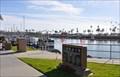 Image for Pearl Harbor Memorial ~ Oceanside Small Craft Harbor
