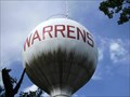 Image for Barber BLVD Water Tower - Warrens, WI