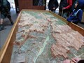 Image for Zion Human History Museum Map - Springdale, UT