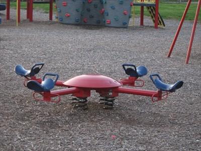 Next generation teeter-totter