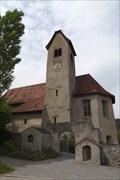 Image for Michaelskirche (Feldkirch-Tisis), Österreich