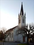 Image for Kirche St. Martin - Kilchberg, BL, Switzerland