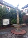 Image for Fontaine du Vigneron, Ribeauvillé, Haut-Rhin/FR