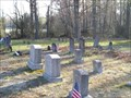Image for Peacock Cemetery - Medford, NJ