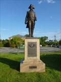Image for Colonel Loammi Baldwin - Woburn, MA