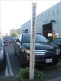 Image for Rainbow Grocery  peace pole - San Francisco, CA