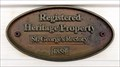 Image for St. George's Rectory - 1858 - Parrsboro, NS