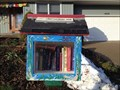 Image for Little Blue Library – Bettendorf, IA