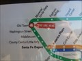 Image for MTS Ticket Map - San Diego, CA