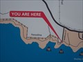 Image for George Bass Coastal Walk - You Are Here - 'Mabilla St', Vic