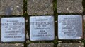 Image for Family Goldschmidt - Stolpersteine, Gelsenkirchen, Germany