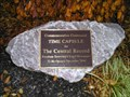 Image for The Central Record Commemorates Centennial - Evesham Twp., NJ
