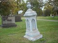 Image for George B. Smith - Woodmere Cemetery - Dearborn, MI