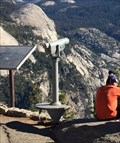 Image for Glacier Point Binocular - Yosemite, CA