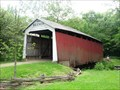 Image for Beeson Covered Bridge - Parke County, Indiana