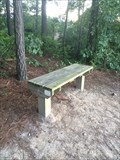 Image for Wooden Bench - Chesterfield, VA
