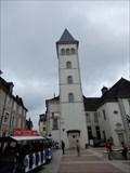 Image for clocher Ancienne Eglise Saint Martin - Pau, Nouvelle Aquitaine, France