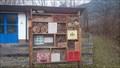 Image for Insektenhotel am Inntalradweg bei Zirl - Kematen, Austria