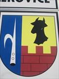 Image for Znak obce - Lelekovice, Czech Republic