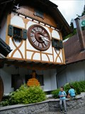 Image for LARGEST -- Cuckoo Clock in the World  -  Schonachbach, Germany