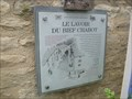 Image for Le Bief Chabot, Frontenay-Rohan-Rohan, France
