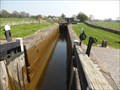 Image for Trent & Mersey Canal - Lock 56 - Pierpoint Bottom Lock, Hassall Green, UK