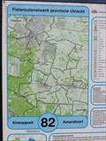 Image for 82 - Leusden - NL - Fietsroutenetwerk provincie Utrecht