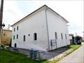 Image for Šachova synagoga  - Holešov