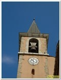 Image for Église Saint-Christophe - Malijai, France