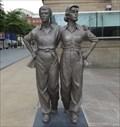 Image for Women Steel Workers - Sheffield, UK