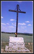 Image for Millennium Cross - Orechov, Czech Republic