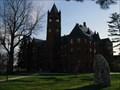 Image for Glatfelter Hall - Gettysburg, PA