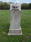 Image for Mabel E. Scott - Long Cemetery - Cumby, TX