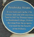 Image for Pembroke House, Tenbury Wells, Worcestershire, England