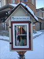 Image for Half Moon Bay Little Free Library #42973 - Ottawa, ON Canada