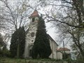 Image for Kostel Bozskeho Srdce Pane - Olomucany, Czech Republic