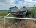 Image for Gator Rock - Stephens County, OK