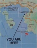 "Image for Havensight Cruise Ship Port - ""You Are Here"" - Charlotte Amalie, St. Thomas, USVI"