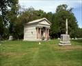 Image for G.W. Van Dusen Mausoleum - Rochester, MN.