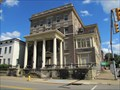 Image for James Fitzsimmons Residence - Wheeling Historic District - Wheeling, West Virginia