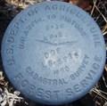 Image for USDA Forest Service Marker S.18 AP.2 DOE LS.5215 1980
