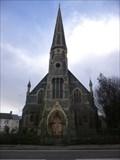 Image for Chapel Steeple - Park Street - Llanelli, Wales.