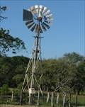 Image for El Jobo Windmill, Costa Rica