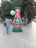 Image for Activia Smoothie - Lisboa, Portugal