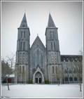 Image for Maredsous abbey - Maredsous - Namur-Belgium
