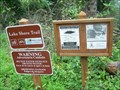Image for Seneca Creek State Park Trail map - Gaithersburg, VA