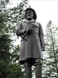 Image for Samuel S. Collyer Memorial - Pawtucket, Rhode Island