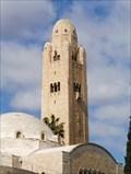 Image for YMCA Tower - Jerusalem, Israel