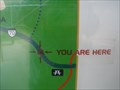 """Image for """"You Are Here"""" - I-70 Ivie Creek Rest Area - Sevier County, UT"""